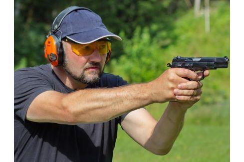 Zážitek - Kurz na získání zbrojního průkazu - Jihočeský kraj Střelba