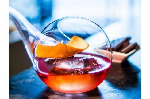 Zážitek - Zážitkový barmanský kurz - Praha Barmanské a baristické kurzy