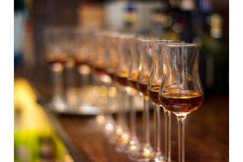 Zážitek - Degustace rumů - Královéhradecký kraj Degustace jídla a alkoholu