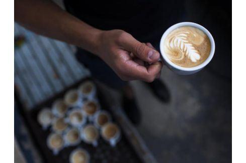 Zážitek - Exkurze do světa kávy - Královéhradecký kraj Barmanské a baristické kurzy