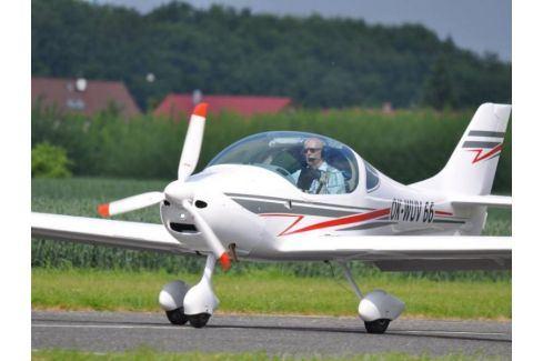 Zážitek - Kurz pilotování sportovního letadla - Středočeský kraj