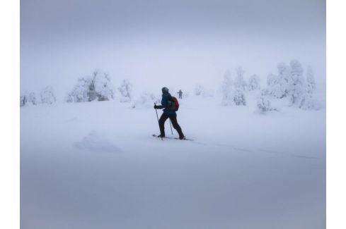 Zážitek - Horská túra na sněžnicích - Liberecký kraj Zimní zážitky