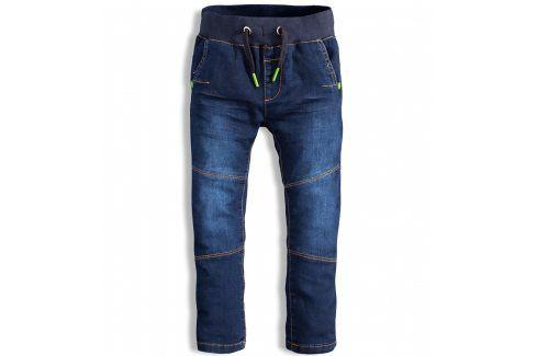 Dětské džíny DIRKJE WIN modré Velikost: 92