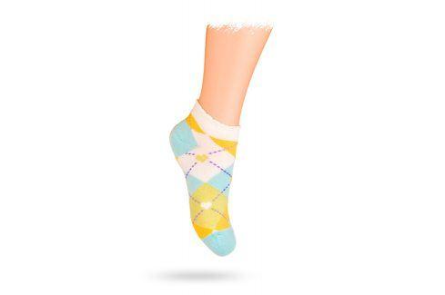 Dětské kotníkové ponožky WOLA Velikost: 21-23 Dětské oblečení