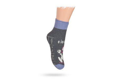 WOLA Ponožky TUŽKA Velikost: 21-23 Dětské oblečení