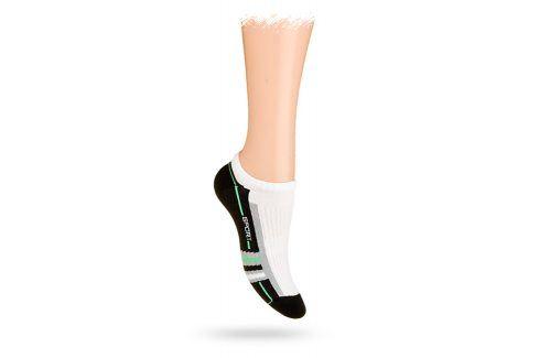 Kotníkové ponožky WOLA SPORTIVE Velikost: 42-44 Dětské oblečení