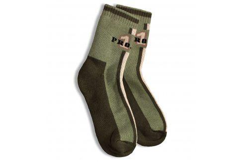 GATTA Dětské termo ponožky vzor PROJECT Velikost: 27-29 Dětské oblečení