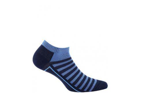 Kotníkové ponožky WOLA Velikost: 33-35 Dětské oblečení