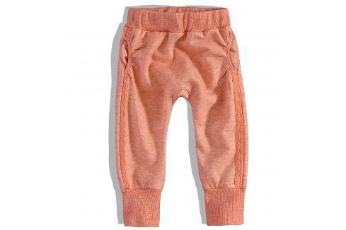 Dívčí tepláky Dirkje Velikost: 92 Dětské kalhoty