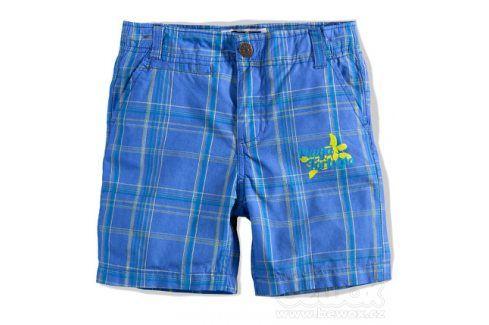 Chlapecké šortky BOYSTAR modré Velikost: 176