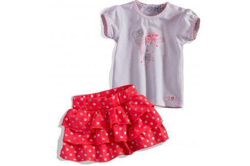 Dívčí kojenecký set DIRKJE Velikost: 56 Kojenecké soupravy