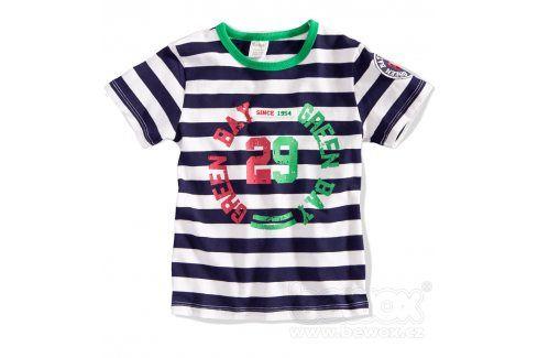 DIRKJE Dětské tričko s potiskem Velikost: 62 Kojenecká trička a košilky