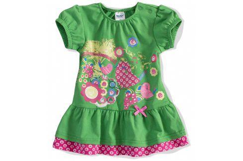 Kojenecké letní šaty DIRKJE Velikost: 62 Kojenecké šatičky a sukně