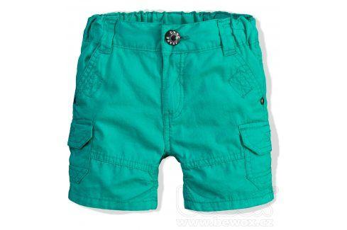 Kojenecké šortky DIRKJE Velikost: 62 Kojenecké kalhoty a šortky