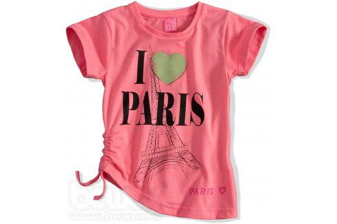 Dívčí tričko DIRKJE Velikost: 92
