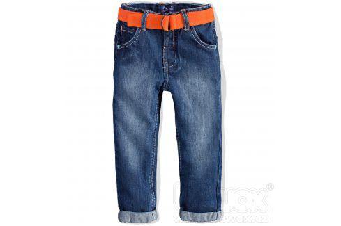 Dětské džíny Minoti CRAB Velikost: 80-86 Kojenecké kalhoty a šortky
