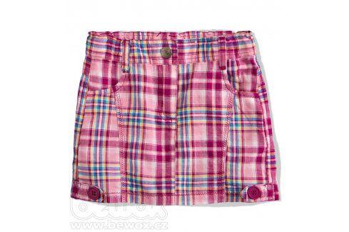 KNOT SO BAD Dívčí sukně KOSTKA Velikost: 92 Šaty, sukně