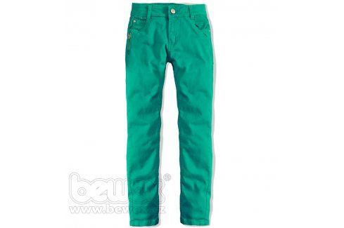 KNOT SO BAD Dívčí barevné džíny Velikost: 176 Dětské kalhoty