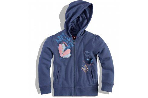 MINOTI Dívčí mikina FUNKY DIVA Velikost: 104-110 Mikiny a svetry