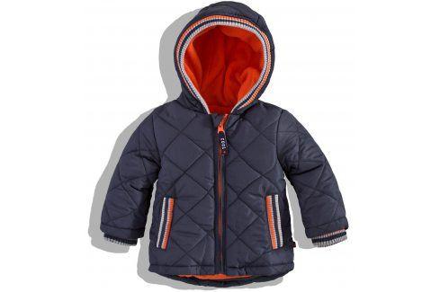 Kojenecká zimní bunda Babaluno FELLA Velikost: 56-62 Kojenecké kabátky, bundy a vesty