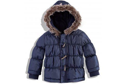Zimní bunda BABALUNO FOX Velikost: 56-62 Kojenecké kabátky, bundy a vesty