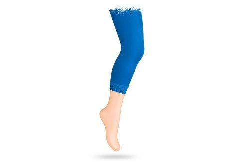 Leginy GATTA MODRÁ Velikost: 92-98 Dětské kalhoty