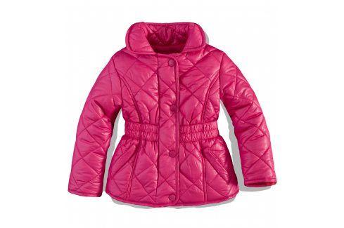 Dívčí bunda Minoti HELLO růžová Velikost: 80-86 Kojenecké kabátky, bundy a vesty