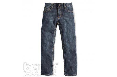 Chlapecké džíny HW FLIX modré Velikost: 92 Dětské kalhoty