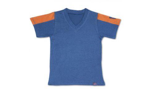 Chlapecké tričko KEY Velikost: 140 Trička a košile