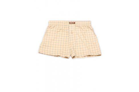 KEY Chlapecké boxerky Velikost: 134 Dětské spodní prádlo