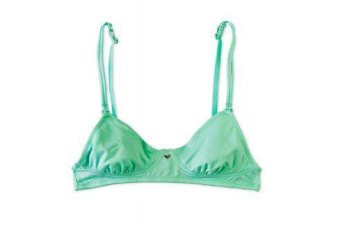 KEY Dívčí podprsenka nevyztužená Velikost: 70AA Dětské spodní prádlo