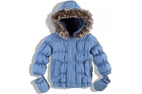 Kojenecká zimní bunda BABALUNO PERCY Velikost: 56-62 Kojenecké kabátky, bundy a vesty