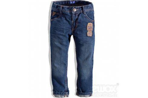 Chlapecké džíny Minoti RIDGE Velikost: 80-86 Kojenecké kalhoty a šortky