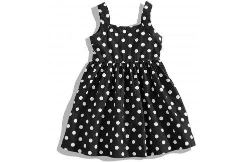 LILLY&LOLA Dívčí letní šaty Lily&Lola Velikost: 98-104 Šaty, sukně