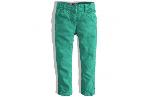MINOTI Dívčí barevné džíny Lily&Lola Velikost: 98-104 Dětské kalhoty