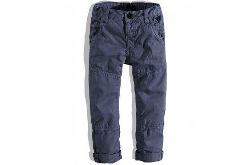 Chlapecké kalhoty Minoti SUPPLY šedé Velikost: 86-92 Dětské kalhoty