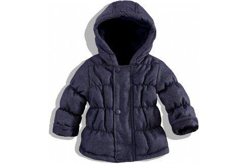 Kojenecká zimní bunda Babaluno TRANSPORT Velikost: 86-92 Dětské bundy a kabáty