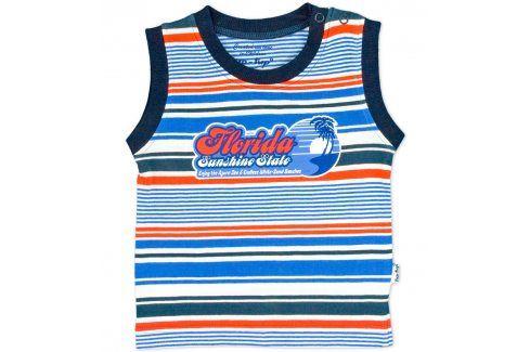 TUP-TUP Tílko TUP TUP FLORIDA Velikost: 74 Kojenecká trička a košilky
