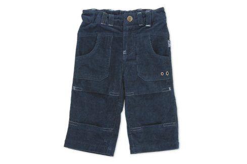 TUP-TUP Manžestrové kalhoty ATHLETIC Velikost: 98 Dětské kalhoty