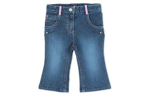 TUP-TUP Kojenecké jeans kalhoty Velikost: 62 Kojenecké kalhoty a šortky