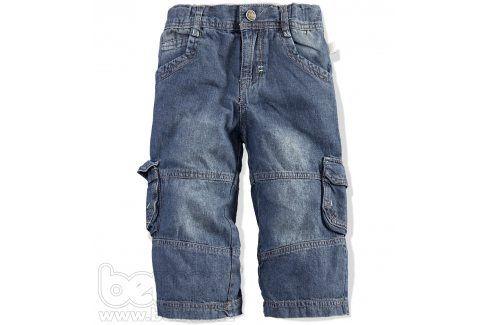 TUP-TUP Jeans kalhoty TUP TUP Velikost: 92 Dětské kalhoty