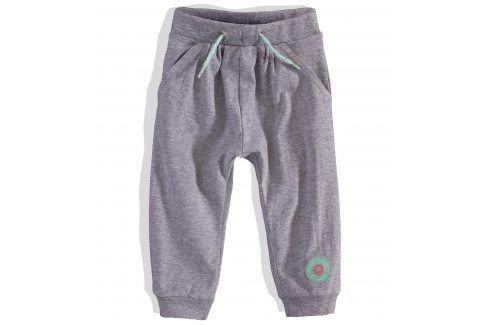 DIRKJE Kojenecké tepláčky Velikost: 62 Kojenecké kalhoty a šortky
