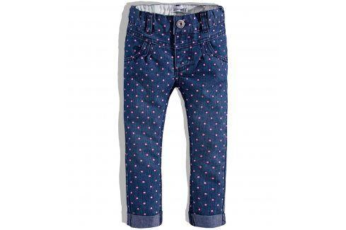 Dívčí džíny DIRKJE Velikost: 56 Kojenecké kalhoty a šortky