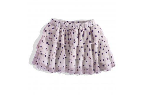Dívčí šifonová sukně DIRKJE Velikost: 80 Kojenecké šatičky a sukně