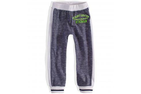 Dětské tepláky DIRKJE Velikost: 56 Kojenecké kalhoty a šortky