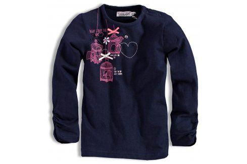 Dívčí triko DIRKJE Velikost: 62 Kojenecká trička a košilky