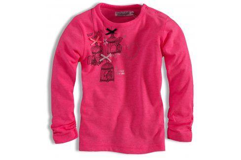 Dívčí triko DIRKJE Velikost: 56 Kojenecká trička a košilky