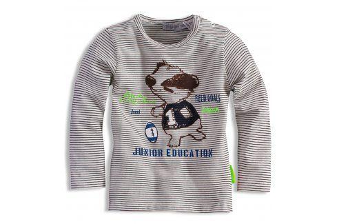 Dětské triko DIRKJE Velikost: 80 Kojenecká trička a košilky