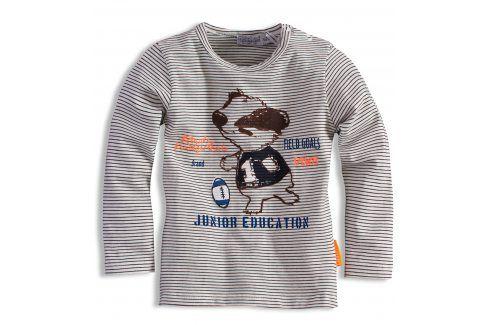 Dětské triko DIRKJE Velikost: 86 Kojenecká trička a košilky