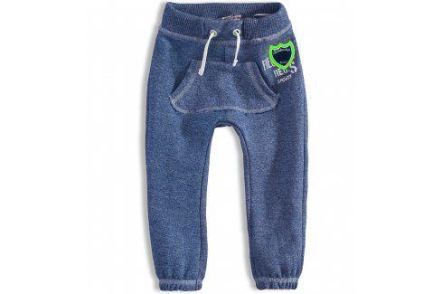 Dětské tepláky Dirkje Velikost: 74 Kojenecké kalhoty a šortky